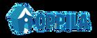 Oppila Oy logo