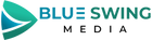 Blue Swing Media logo