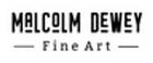 Malcolm Dewey Fine Art logo